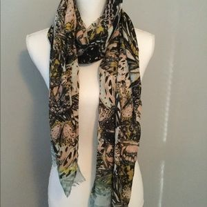 Colorful Scarf - Will bundle my other scarves